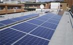 省エネルギー設備の積極的導入