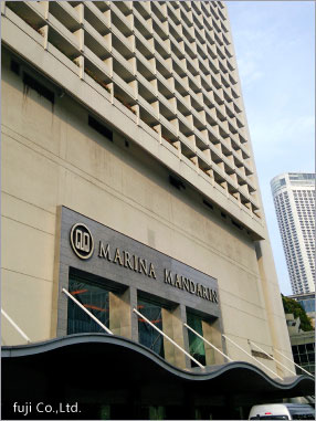 マリーナ・マンダリン・シンガポール