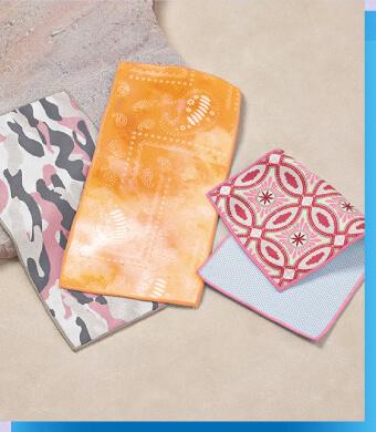 ZeroCool Handkerchief