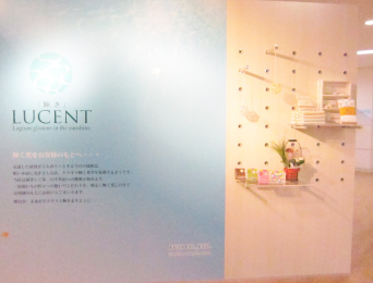 2015年 Thema:LUCENT/輝き