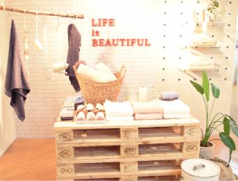 2017年 Thema:Life is BEAUTIFUL